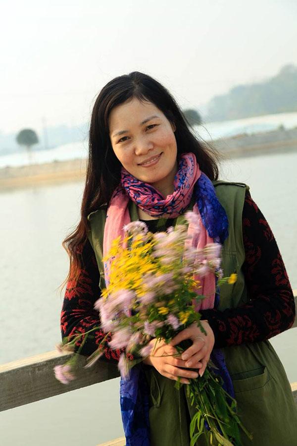襄阳作家楚林成湖北省签约作家